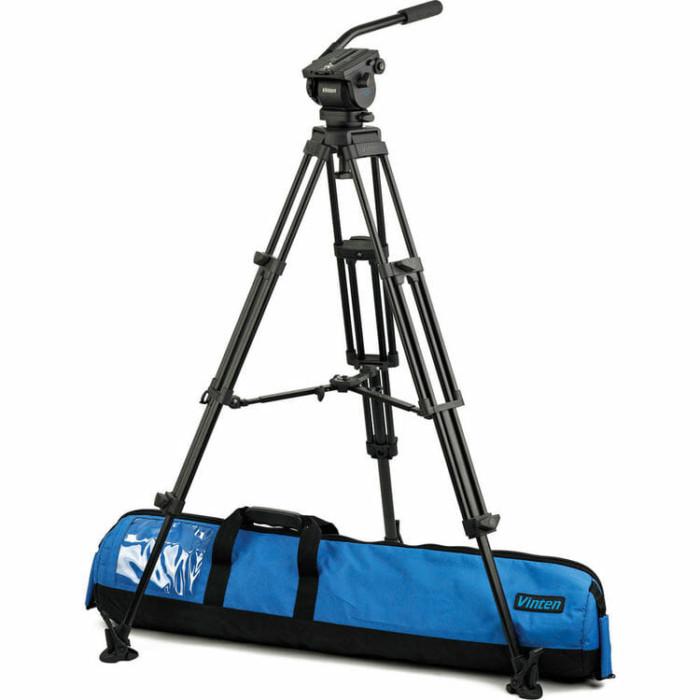 Vinten VB-AP2M Vision Blue System with Mid Level Spreader